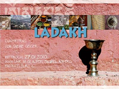 Vortrag LadakhKarte